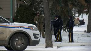 Kindersley, Sask. schools put in hold and secure as RCMP dealt with reported shooting