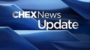 Global News Peterborough Update 3: Oct. 5, 2021 (01:33)