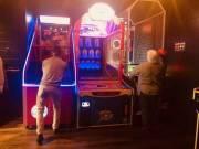 Play video: Pair of new arcade bars open in Edmonton