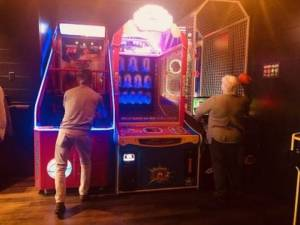 Pair of new arcade bars open in Edmonton