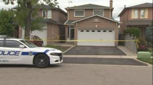 Man charged with 2nd-degree murder of his 88-year-old Mississauga mother