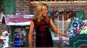 Vanna White takes over as 'Wheel of Fortune' host for 1st time