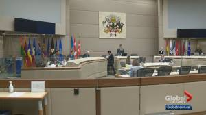 CEMA outlines COVID-19 plan to Calgary council