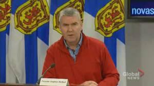 Coronavirus outbreak: Nova Scotia's COVID-19-related deaths climbs to 7