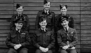 Norwegians honoured for saving Canadian airmen after crash during Second World War