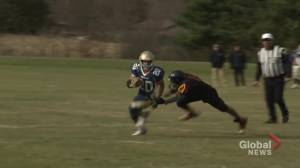 Norwood Knights win back to back Ontario 6-Aside-Football Championship