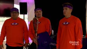 Iroquois Nationals get invite to World Lacrosse Championships after being excluded (02:01)