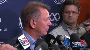 Ken Holland speaks out about his Edmonton Oilers ahead of NHL season
