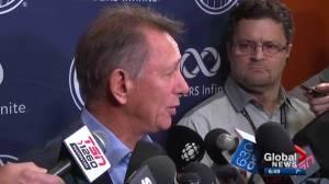 Ken Holland speaks out about his Edmonton Oilers ahead of NHL season