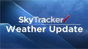 Edmonton weather forecast: Oct 9 (03:31)