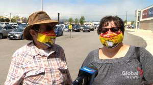 New Brunswickers not sure if they need to wear face masks