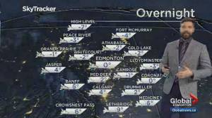 Edmonton weather forecast: Jan. 31