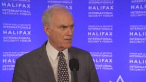 U.S. Navy secretary says there isn't concern about Canada's commitment to Arctic