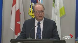 Surrey mayor announces approval for new municipal police force
