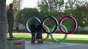 Tokyo Games will be 'manifestation of peace, solidarity and resilience': IOC (04:59)