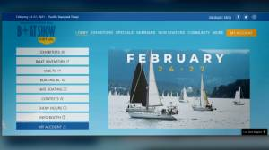 Vancouver International Boat Show goes virtual for 2021 (01:57)