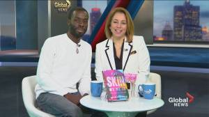 Desmond Cole's first book challenges the idea of a post-racial Canada