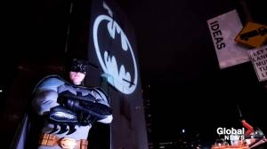 'Batman Day' celebrated across the globe