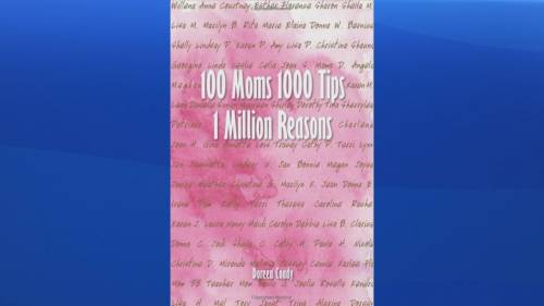 100 Moms, 1000 Tips, 1 Million Reasons | Watch News Videos Online
