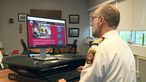 New mental health program helps first responders across Ontario