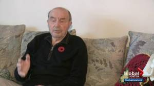 War veterans to take part in special ceremony at Rogers Place