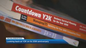 Looking back at Y2K on its 20th anniversary
