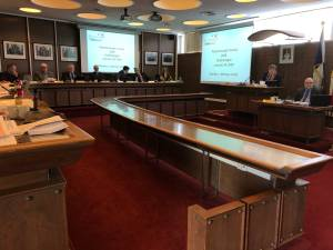 Concerns raised over Peterborough County budget