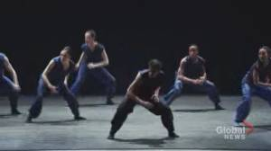 Alberta Ballet presents 'Unleashed'