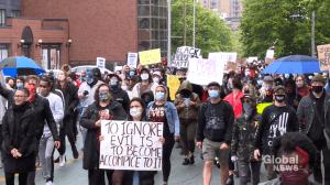Halifax activists respond to U.S. anti-racism protests