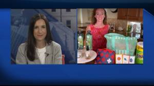 Global News Morning chats with parenting expert Maureen Dennis (05:18)