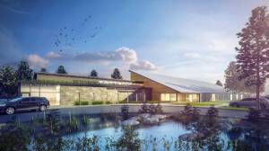 $7 million of $10 million goal raised for new Peterborough Humane Society animal care centre (02:14)