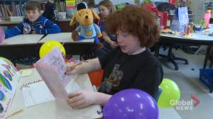 Beaver Bank student with autism wins national contest for comic book creation