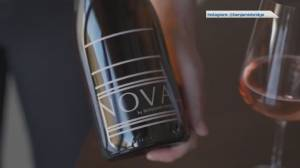 Happy Nova 7 Day! Benjamin Bridge announces the virtual release of its 14th vintage of Nova 7 (06:40)