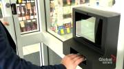 Play video: Scan of government ID now required at Calgary liquor store locations