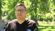 Play video: 3-week-long outdoor gathering ban in Manitoba comes to an end