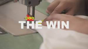 The Win: Meet the Canadian designer shaking up the fashion world