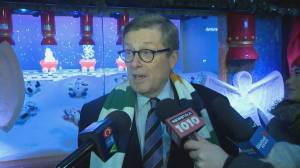 Hudson's Bay set to unveil their annual Holiday window display
