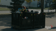 Play video: 630 CHED Santas Anonymous updates on how the campaign is going