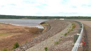 City of Moncton seeking authority allowing council to mandate people to stop non-essential water use (01:45)