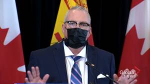 New Brunswick releases third budget under Higgs (01:59)