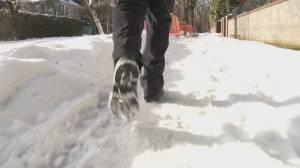 B.C. Court of Appeal rules on lawsuit over snow clearing (01:59)