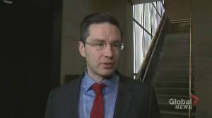 Poilievre says he's happy to live 'balanced life' as MP not leader