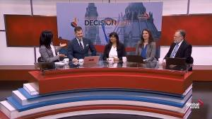 Federal Election 2019: Meet the Global News election night talk radio panel