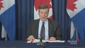 Coronavirus outbreak: Toronto to provide free internet service to vulnerable residents