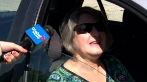 Winnipeggers react to the Manitoba leaders' debate