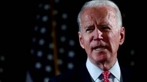 Biden apologizes for telling African-American radio host 'you ain't black' if still undecided between him and Trump