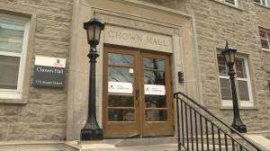 Kingston Police investigating racist note left at Queen's University residence
