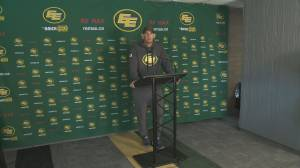 Edmonton Eskimos fire head coach Jason Maas