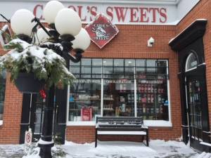 Edmonton's Carol's Quality Sweets celebrates 30 years in business (04:58)