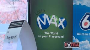 Jan. 3 Lotto Max jackpot is record $70M